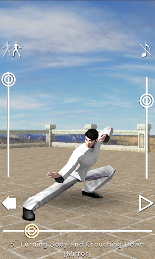 3D Baji Quan screenshot 4