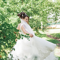 Wedding photographer Tatyana Katkova (TanushaKatkova). Photo of 20.08.2015