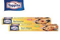 Angebot für Toppits® Backpapier Rolle oder Backpapier Bögen im Supermarkt - Toppits