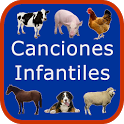 Spanish songs for childrens icon