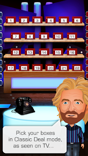 Deal or No Deal Quiz (Premium)- screenshot thumbnail