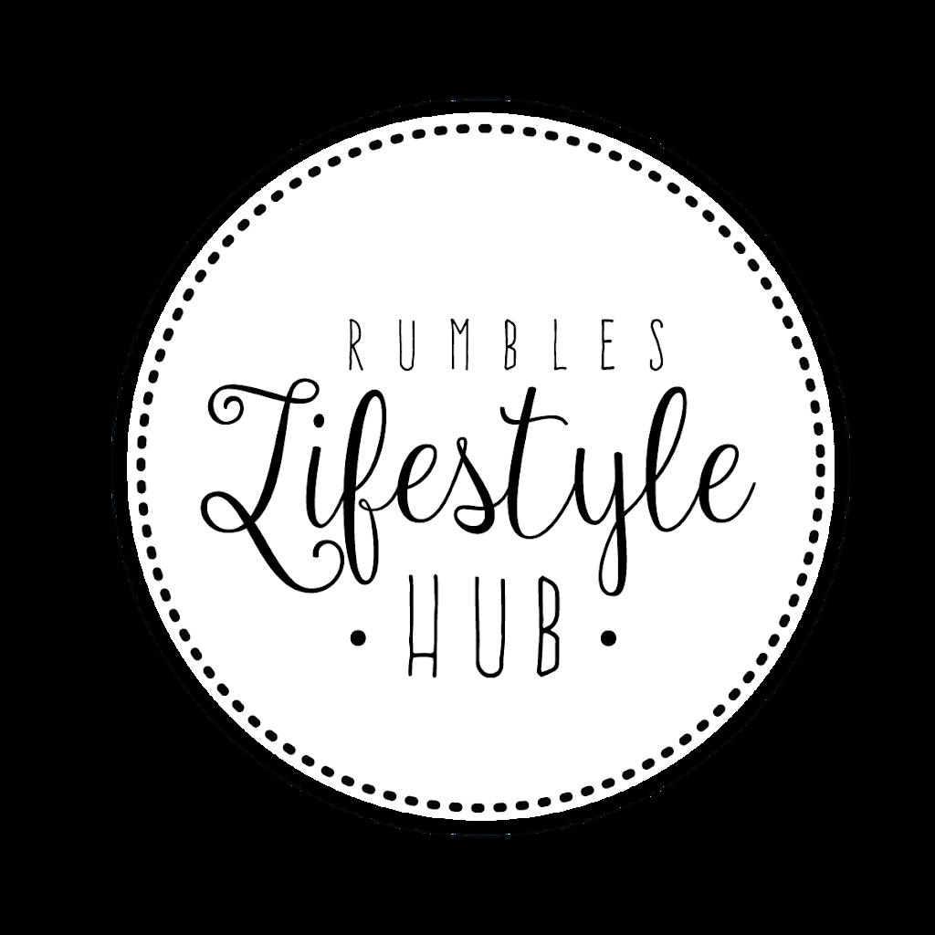 Rumbles Lifestyle Hub rumbles paleo healthy recipes
