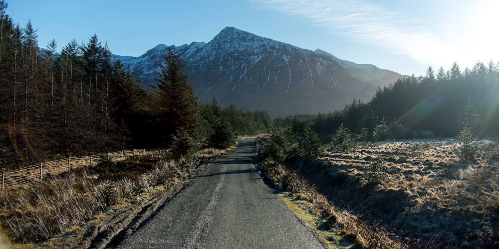 Driving in Isle of Skye | Krys Kolumbus Travel