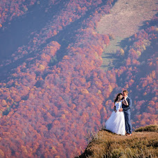 Wedding photographer Kasia Adam Wesoly (wesoly). Photo of 12.12.2017