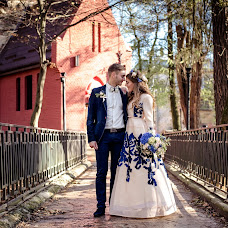 Wedding photographer Tetyana Stasyuk (tasya). Photo of 18.11.2017
