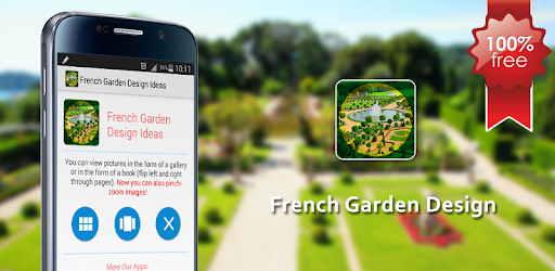 French Garden Design Apps On Google Play