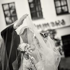 Wedding photographer Yuriy Cherepok (Cherepok). Photo of 07.08.2013