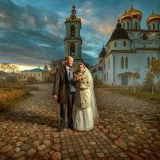 Wedding photographer Timofey Bogdanov (Pochet). Photo of 06.11.2015