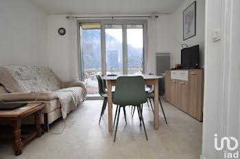 appartement à Gavet (38)