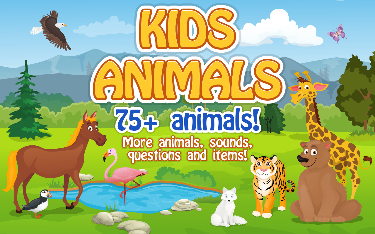 Animals: Facts, Pictures, and Videos -- National ...