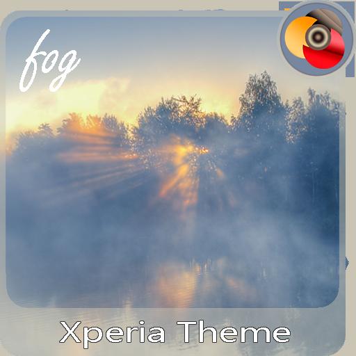 fog | Xperia™ Theme