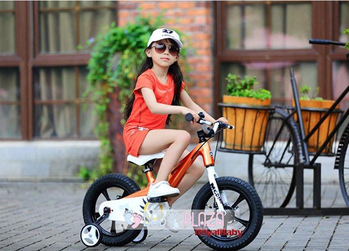 Xe đạp trẻ em Royal Baby MgDINO RB14-B21 3