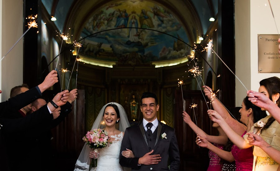 Wedding photographer Franciele Fontana (francielefontana). Photo of 25.03.2019