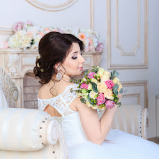 Wedding photographer Olga Murinova (OlgaMurinova). Photo of 14.03.2017