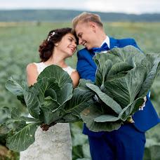 Wedding photographer Dmitriy Kiyatkin (Dphoto). Photo of 26.08.2016