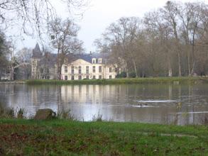 Photo: le Château