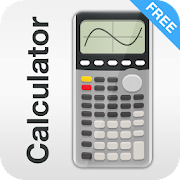 Graphing Calculator (X84)