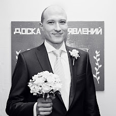 Wedding photographer Aleksandra Sokolova (as-sa). Photo of 27.11.2012