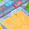 BasketShot - 3D Basketball icon
