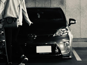 プリウス ZVW30のカスタム事例画像 takumiさんの2021年04月09日13:22の投稿