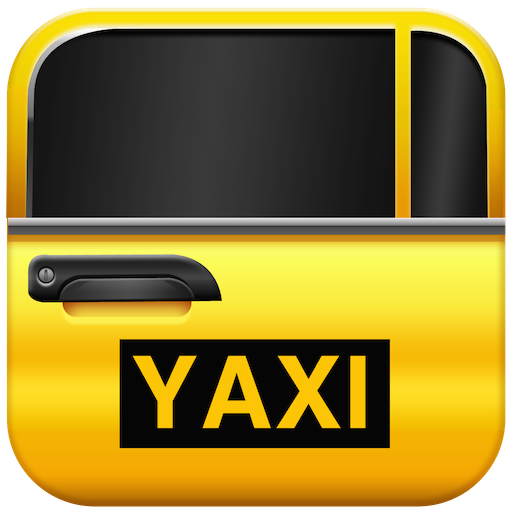 Yaxi Piloto - Taxista o Chofer