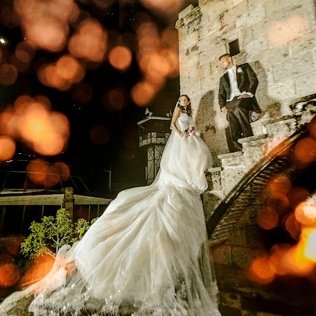 Fotógrafo de bodas Marco Carlo Gutiérrez Aguilar (gutirrezaguila). Foto del 19.07.2016