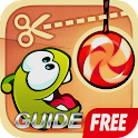 Guide for Cut the Rope icon