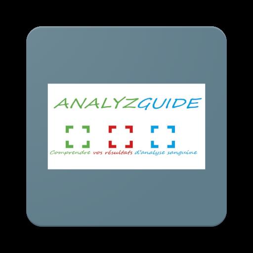 AnalyzGuide