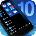 Computer Launcher-PC Desktop Launcher for Win10 APK