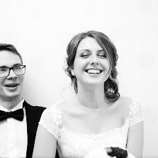 Wedding photographer Elena Krasnikova (ElenaKrasnikova). Photo of 21.08.2015