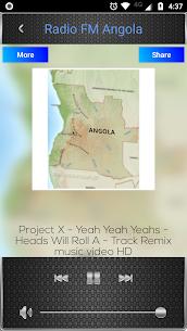Radio FM Angola 1.8 APK + MOD Download 2