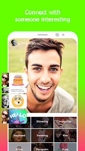 Diso - Live video chat & Meet new people Screenshot