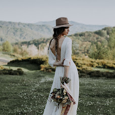 Wedding photographer Valeriia Forsström (paniV). Photo of 07.01.2019