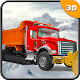 Real Snow Plow Truck Simulator