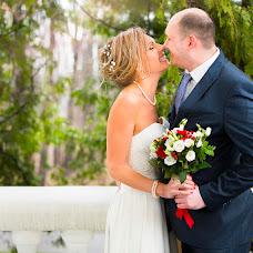 Wedding photographer Anastasiya Belyakova (Bellefoto). Photo of 27.04.2017