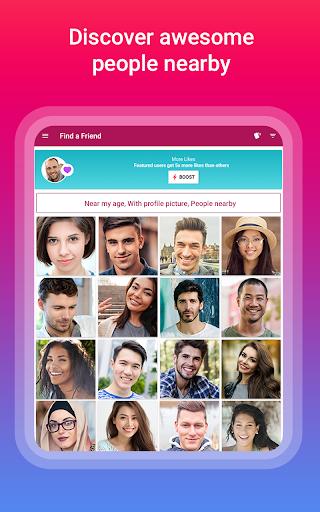 Waplog chat hookup meet friend app
