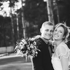 Wedding photographer Oksana Bogdanova (OksanaBogdanova). Photo of 18.09.2015