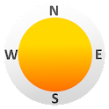 Sunshine Compass icon