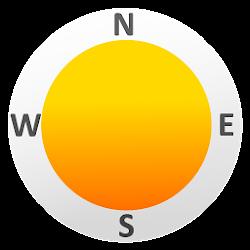 Sunshine Compass ☼ Sun Path