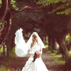 Wedding photographer Yuliya Myuller (yava78). Photo of 05.07.2013