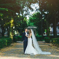 Wedding photographer Adrian Gudewicz (gudewicz). Photo of 25.09.2015