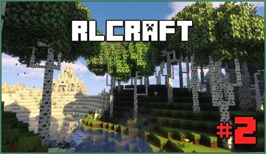 RLCraft Mod Apk Download [Latest] Free 2