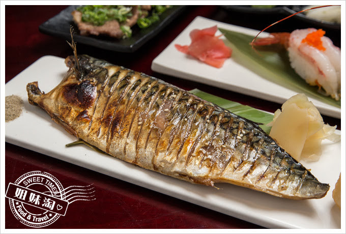 番太郎日式居酒屋鯖魚