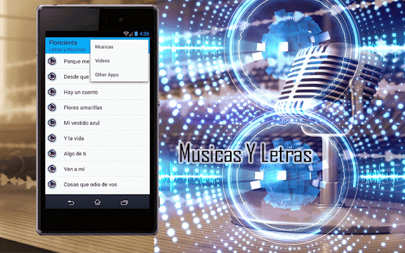 Download Floricienta Canciones Y Letras Apk Latest Version App For