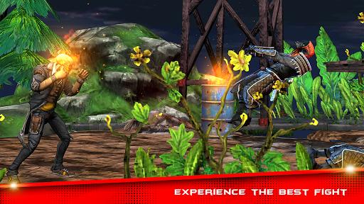 Ghost Fight - Fighting Games apktram screenshots 16