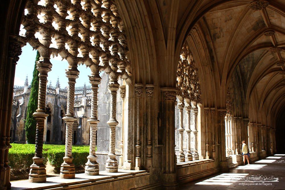 Visitar o Mosteiro da Batalha | Portugal