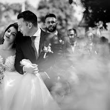Wedding photographer Paul Budusan (paulbudusan). Photo of 02.05.2018