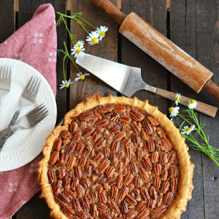 Southern Style Pecan Pie & Two New Food Shows On Ovation TV