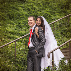 Wedding photographer Aleks Maks (AleksMaksPhoto). Photo of 14.10.2015