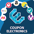 Mobiles & Electronics Shopping icon